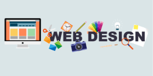Expensive small business Web design