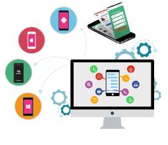 Basic points of apps development