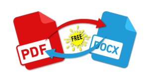 How to Convert Word to PDF Online