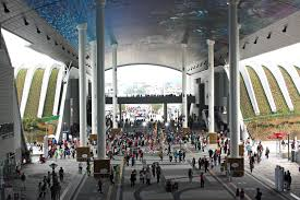 Expo Dubai 2020 Dates, Tickets, Concept Cars, Venue, Opening