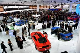 North American International Auto Show 2020 Hours, Exhibitors, Schedule, Venue
