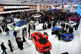 North American International Auto Show 2020 Hours, Exhibitors, Schedule, Venue