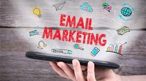 Tips on email marketing
