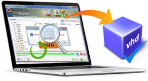 Reasons Behind VHD File Data Loss