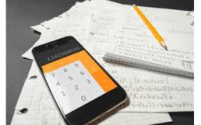 Check out top 5 apps for math students