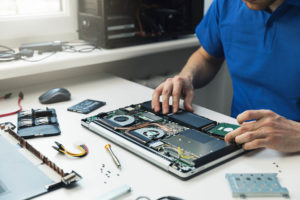 How to become Laptop computer Repairing expert
